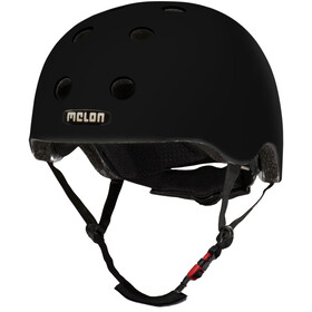 Melon Core Casque de vélo, black